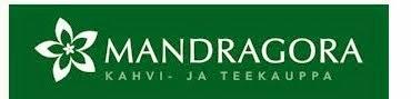 Kahvit ja teet Mandragorasta: