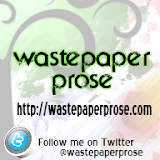 Wastepaper Prose