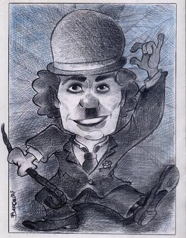 Homenagem a Chaplin