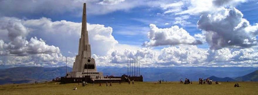 Pampa de la Quinua - Ayacucho - Perú