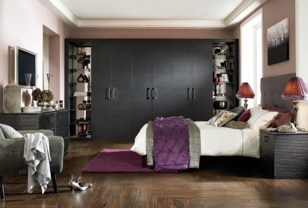 563 غرف نوم الوان فاتحة ومريحة بالصور