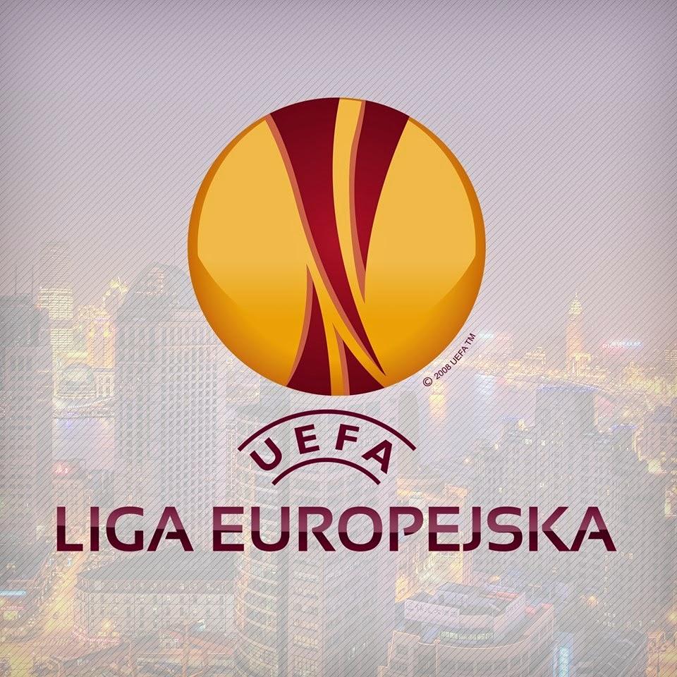 1/16 finału Ligi Europejskiej - FC Porto rozstawione
