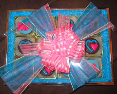 Chocolate Orea Set Hantaran