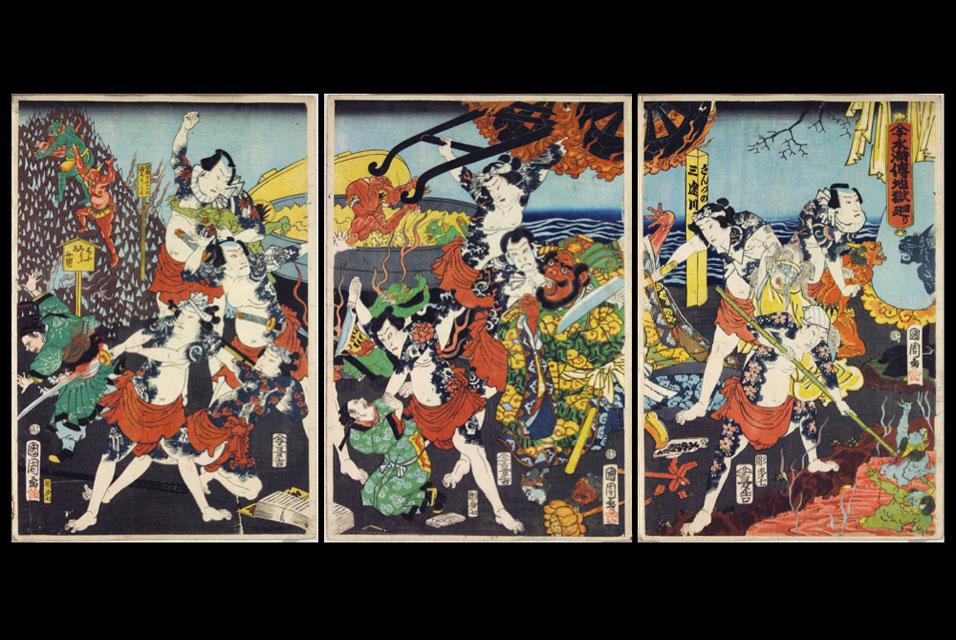 Kabuki Theatre History Kabuki Japanese Theatre
