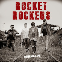 Download Rocket Rockers - Merekam Jejak (2014) | Full Album Mediafire