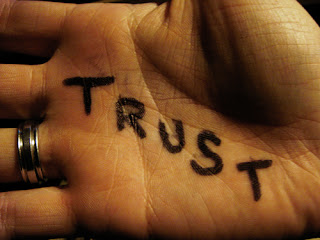 TRUST ... pornographic video and photographs on file sharing networks like Kazaa.