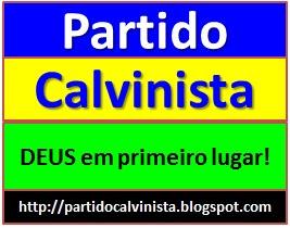 PARTIDO CALVINISTA