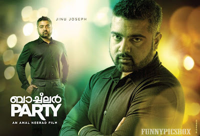 jinu joseh Bachelor Party Movie