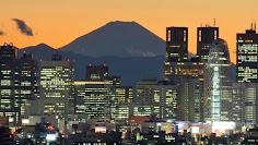 Living in: Tokyo