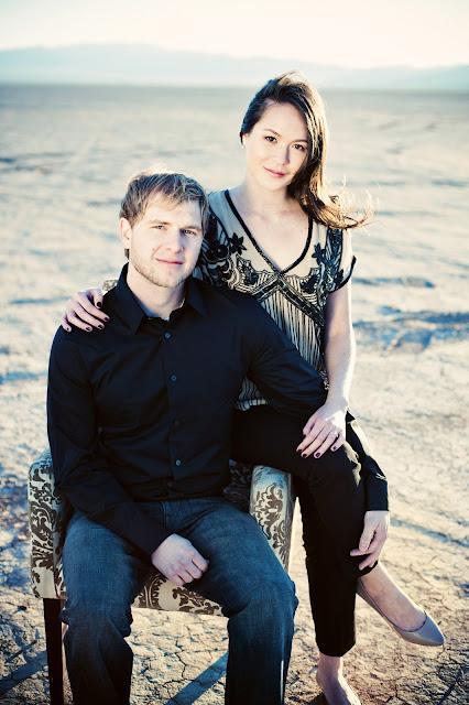 M%252BD Eblog053 Michelle + Dan ~ Engagements in Las Vegas