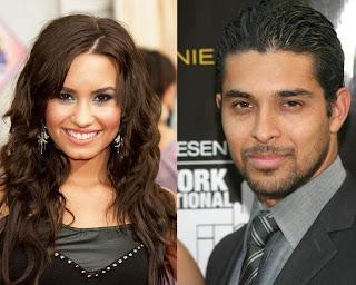 Demi Lovato Boyfriend