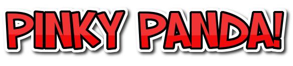 Pinky Panda