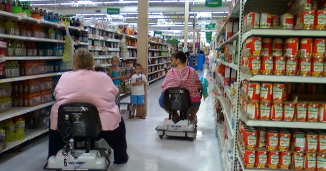 Motorized Carts At Walmart Motorized Shopping Cart