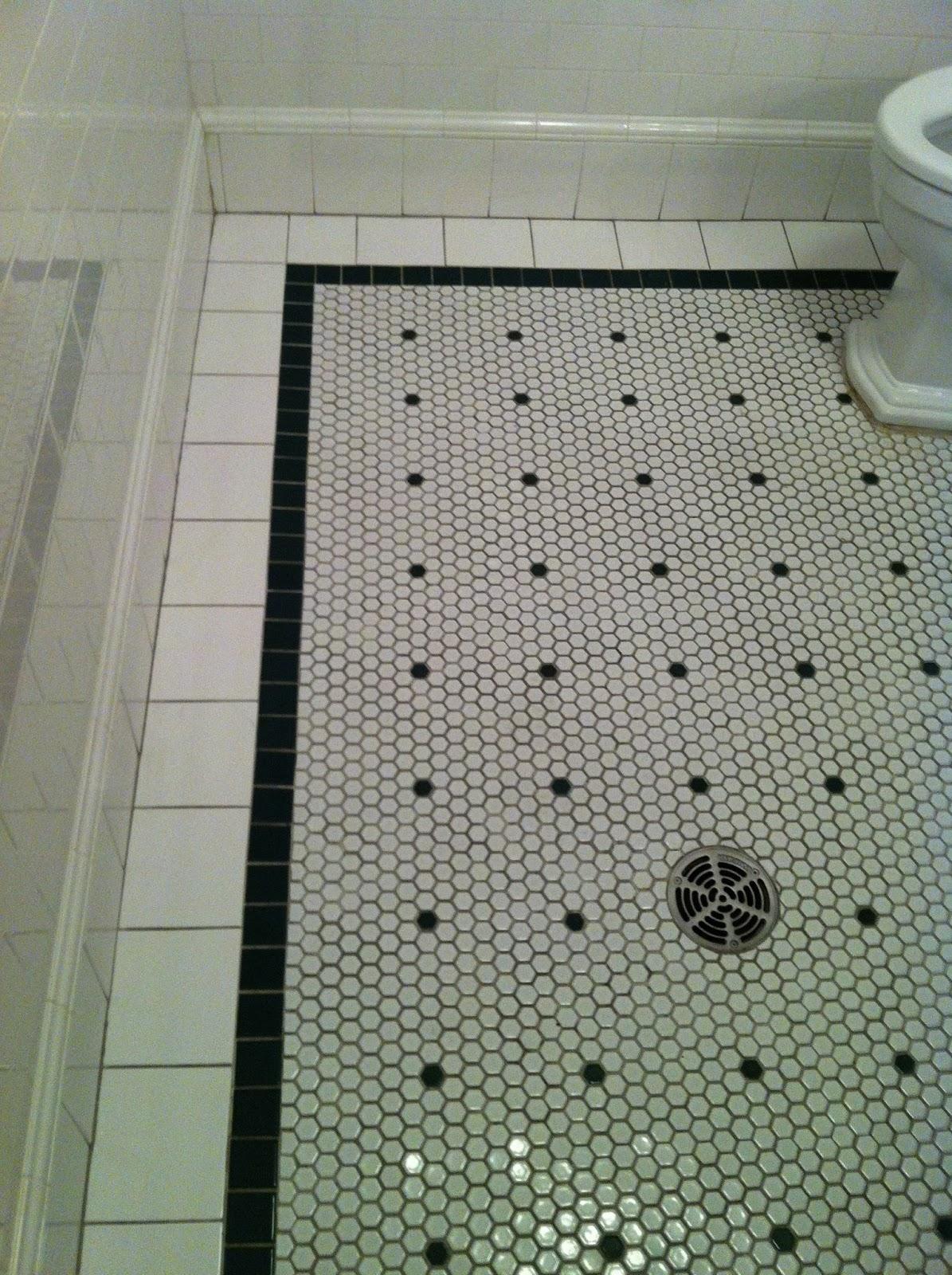 Black And White Bathroom Floor Ideas  bathroom stalker park city  restaurant  design dump bathroom stalker park city restaurant. Classic Black And White Bathroom Floor Tile