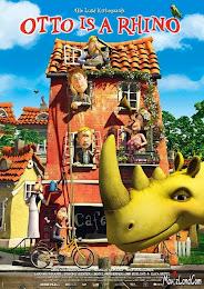 Phim Chú Tê Giác Otto - Otto The Rhino