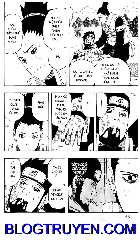 Naruto - Chapter 328 - Pic 9