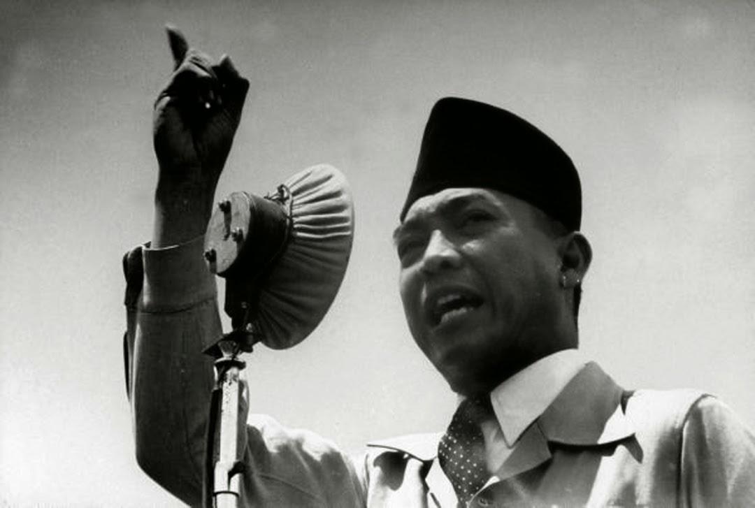 Perjuangan Kooperatif  Pemuda Indonesia