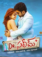 Watch Dr.Saleem (2015) DVDScr Telugu Full Movie Watch Online Free Download