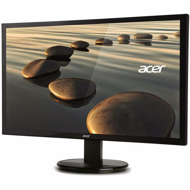 Acer Everyday K272HL