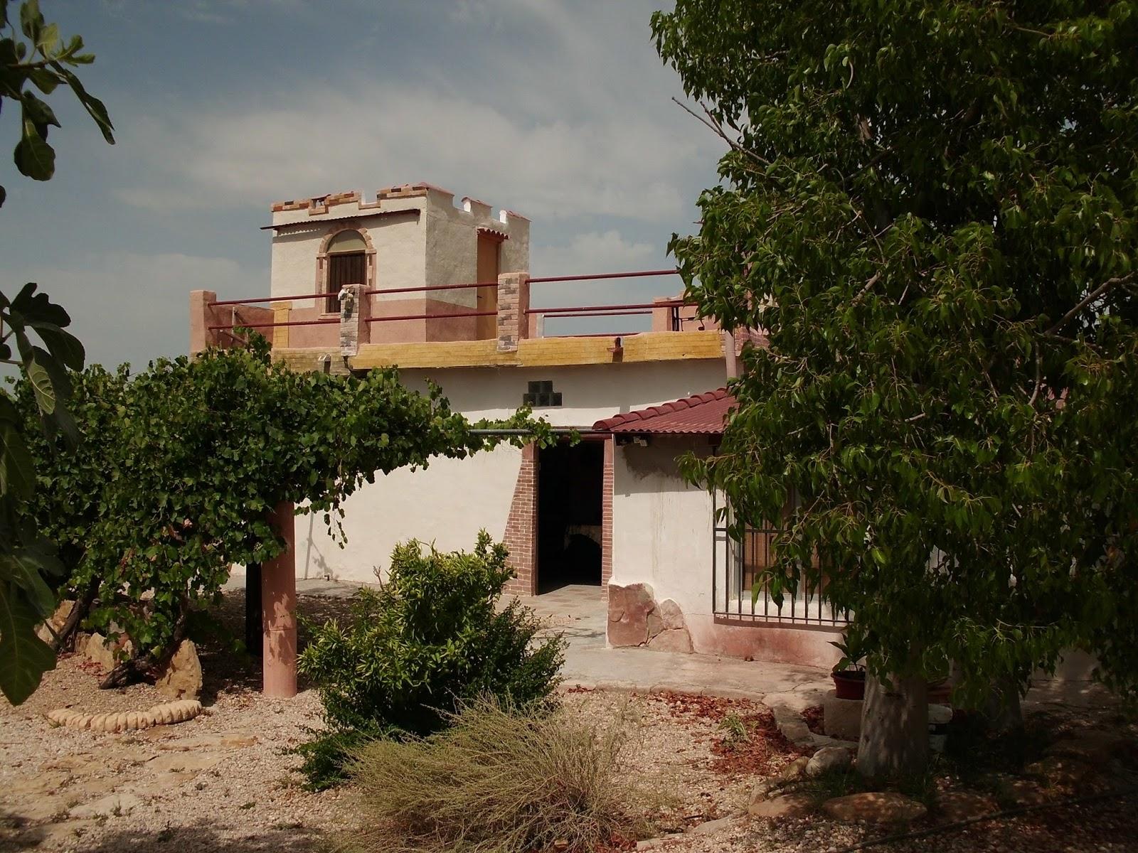Casa rural cortijo gurugu cieza murcia - Casa rural cieza ...