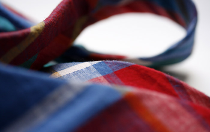 madras close-up