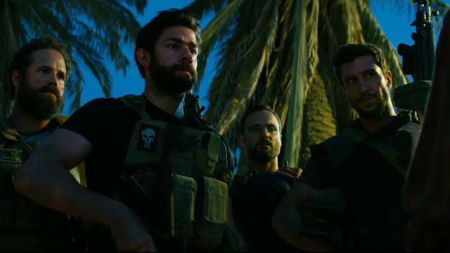 """Segundo trailer da ação """"13 Horas: Os Soldados Secretos de Benghazi"""", dirigida por Michael Bay"""