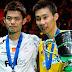 Keputusan Chong Wei Vs Lin Dan Terbuka China 2015
