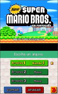 [NDS] New Super Mario Bros. (Novo Super Irmãos Mário) NSM4