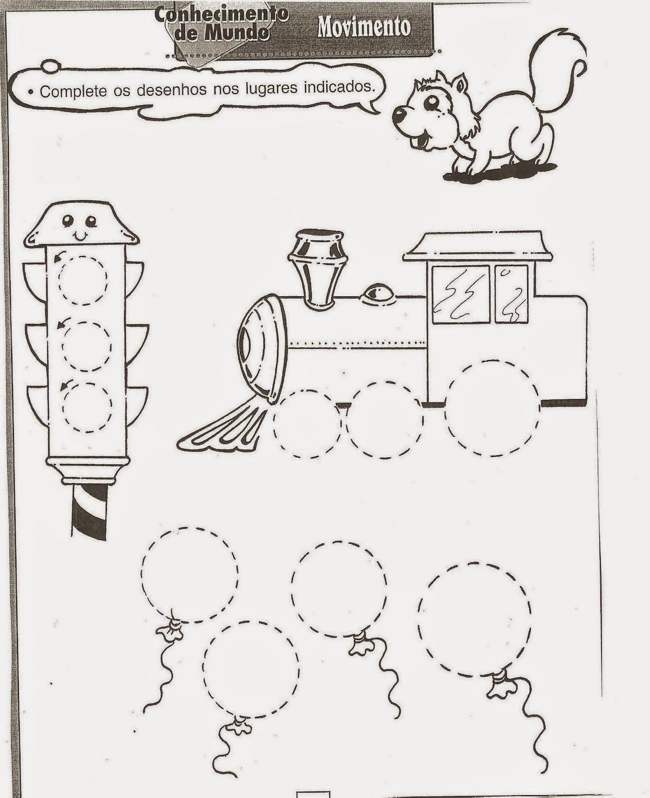 Atividades Formas Geom Figuras Educa Infantil Desenhos Imprimir Baudaweb Com Abraco Em Circulo Desenho