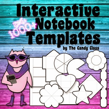 http://www.teacherspayteachers.com/Product/Blackfriday14-Interactive-Notebook-Templates-1000-1038030