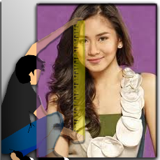 Sarah Geronimo Height - How Tall