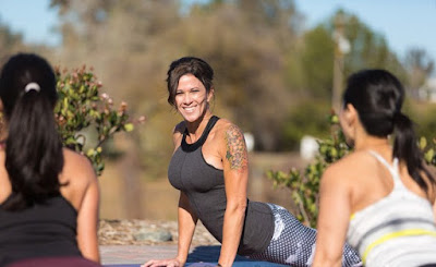 4 Tips To Enjoy Practicing Yoga