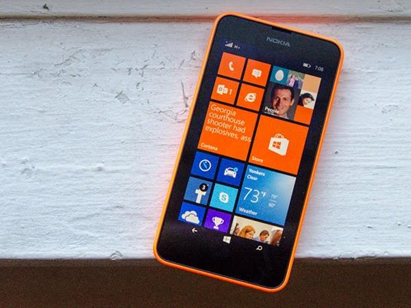 скачать драйвер для Nokia Lumia 630 - фото 7