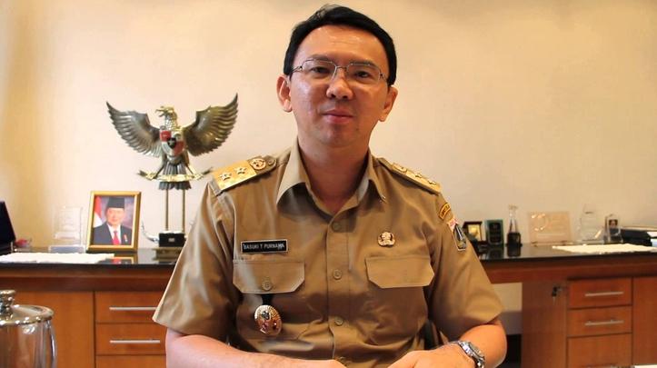 Biografi Bahasa Jawa Ahok Basuki Tjahaja Purnama