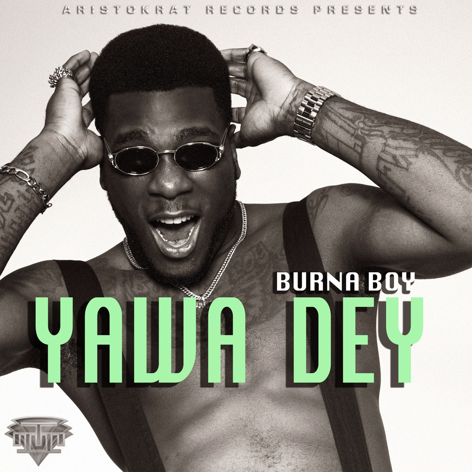 "Burna Boy's ""Yawa Dey"""