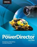 CyberLink PowerDirector 11 Ultra Full Patch 1