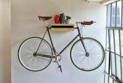 Innovative Bike Racks and Creative Bike Stands (15) 14