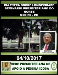 04.10.2017 - SEMINÁRIO PRESBITERIANO