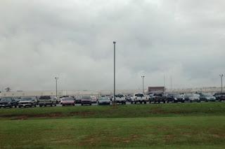 Stewart Detention Center - Lumpkin Georgia