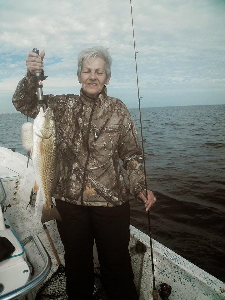 galveston bay texas and sabine lake fishing reports