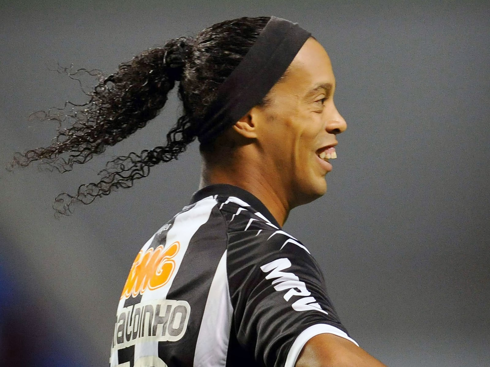 Ronaldinho si jugara el Mundial de Clubes