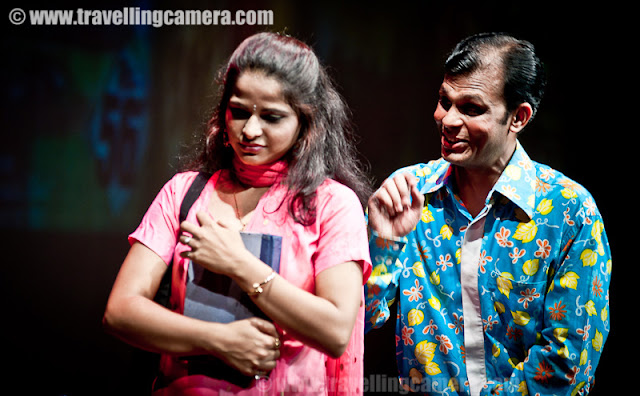 Ram Naam Satya Hai - Second play of Summer Theater Festival 2011 @ National School of Drama, Delhi (23rd May to 26th May 2011) : -