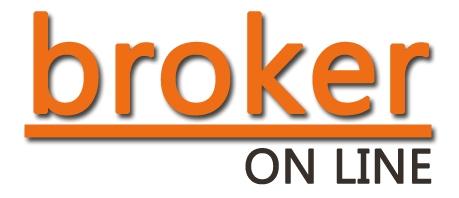 Broker on line