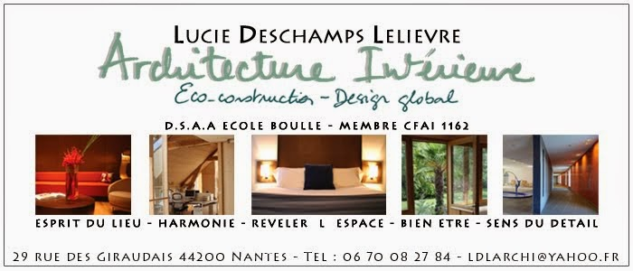 architecture int rieure nantes ldlarchi lucie deschamps leli vre profil. Black Bedroom Furniture Sets. Home Design Ideas