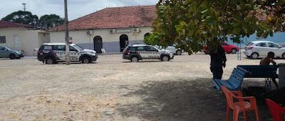 SÃO LUÍS: Preso é espancado e morto na unidade prisional do Hospital Nina Rodrigues