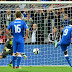 Italy beat Czech Republic 2-1 to qualify