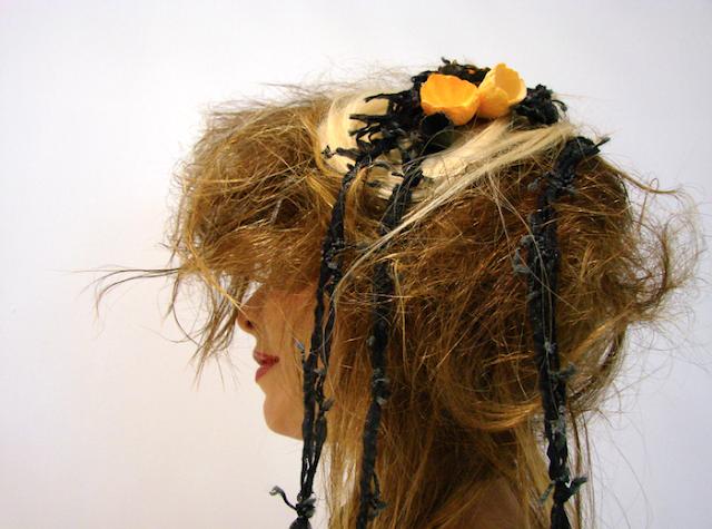 fascia per capelli, halloween