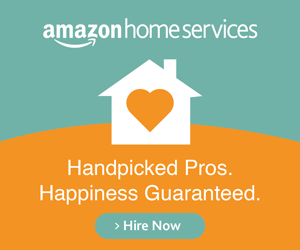 We are an Amazon Pro