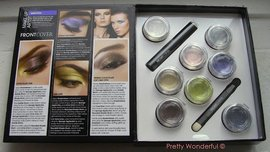 Win A Front Cover Moon Dust Set!
