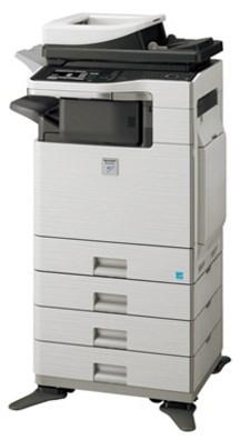 Sharp MX-2610N printer driver download